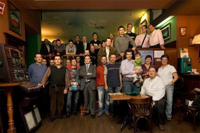 Bloggellón 4.0 y José Luis Orihuela