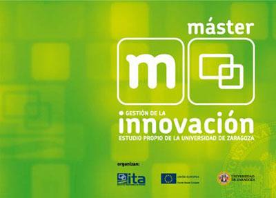 Sesión inaugural del Máster en Gestión de la Innovación