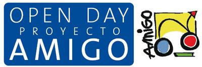 Proyecto Amigo: Open Day