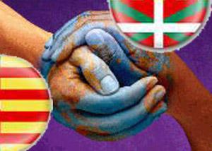 Por la Paz y contra el terrorismo