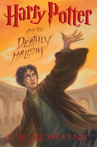 Y llegó el séptimo: Harry Potter and the Deathly Hallows