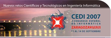 El CEDI - Congreso Español de Informática - reunirá en Zaragoza a lo mejor del sector