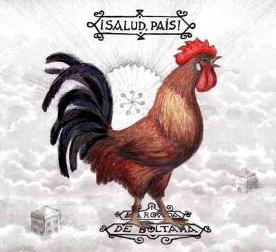 La Ronda de Boltaña publica su nuevo disco: ¡Salud, País!