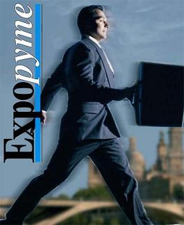 Expopyme 2007 en Zaragoza del 16 al 18 de Octubre