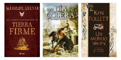 Reyes Magos literatos