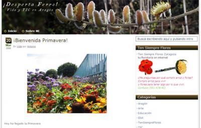 Desperta Ferro se muda a un nuevo alojamiento: http://www.antonionovo.com/blog